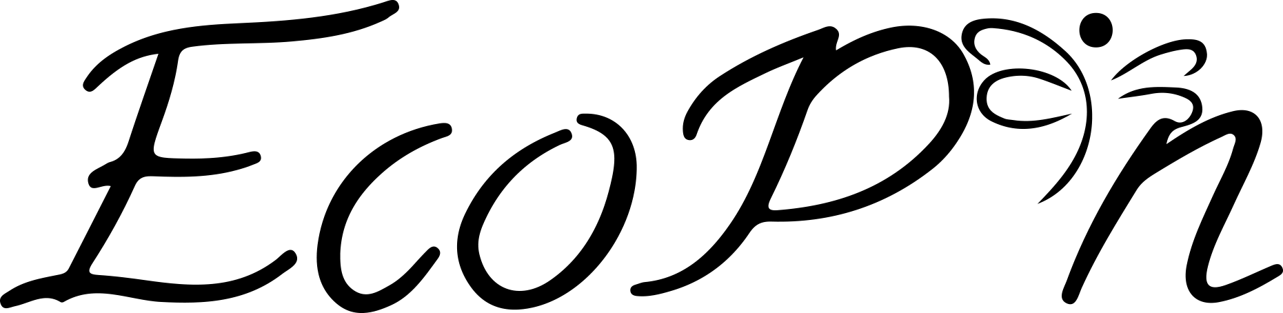Ecopin Logo